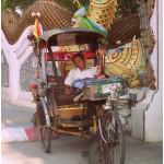 Chiang Mai, Thailand – Fietsen