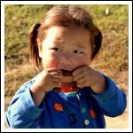 Mongolië -The Classic Route dag 7,8,9
