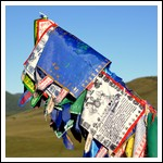 Mongolië -The Classic Route dag 19,20