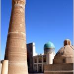 Bukhara – Fotoverslag