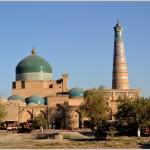 Khiva fotoverslag