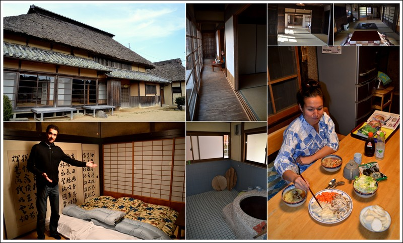 Hattoji International Villa - Hattoji