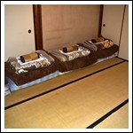 Japan on a Budget - Accommodation and Travel