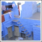 Jodhpur – De Blauwe Stad