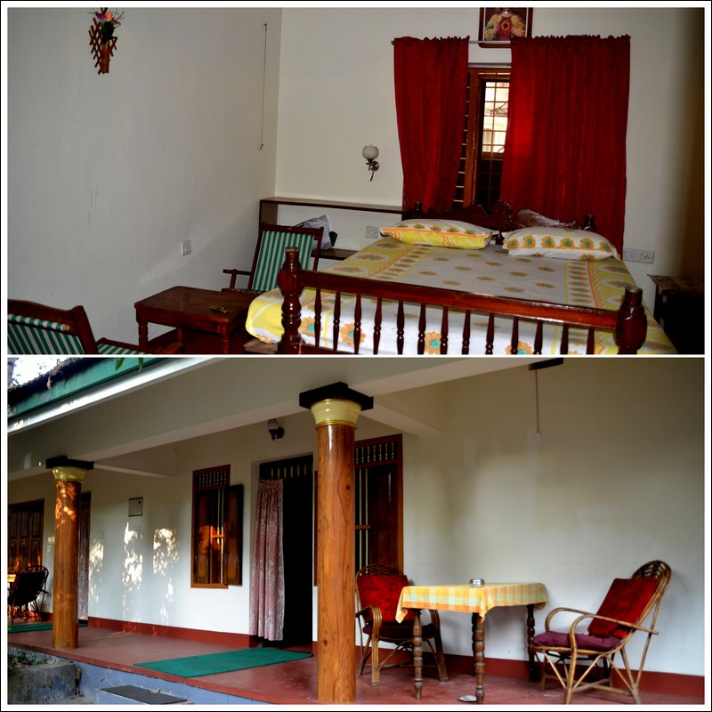 Sona Heritage Home - Aleppey