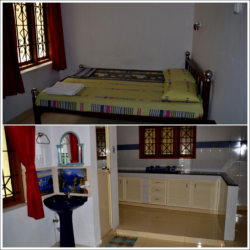 Ayman Home stay - Kochi (Cochin)