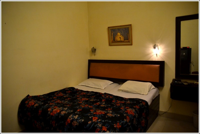 Hotel Kamal - Agra