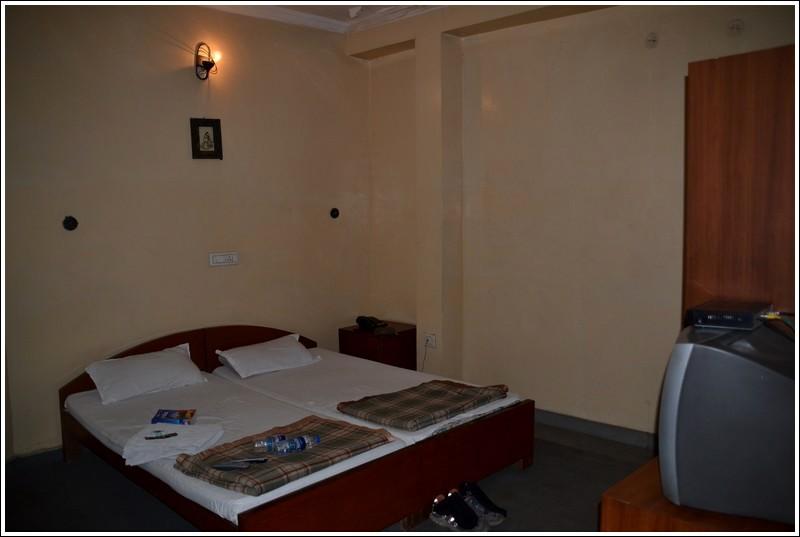 Hotel Rishi - Jaipur