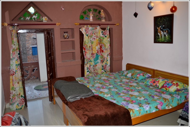 Kesar Heritage Hotel - Jodhpur