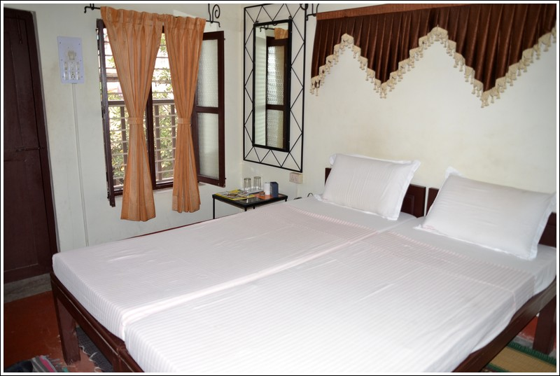 Kailash Guesthouse - Pondicherry