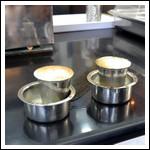 Pondicherry koffie; gewoon goede koffie
