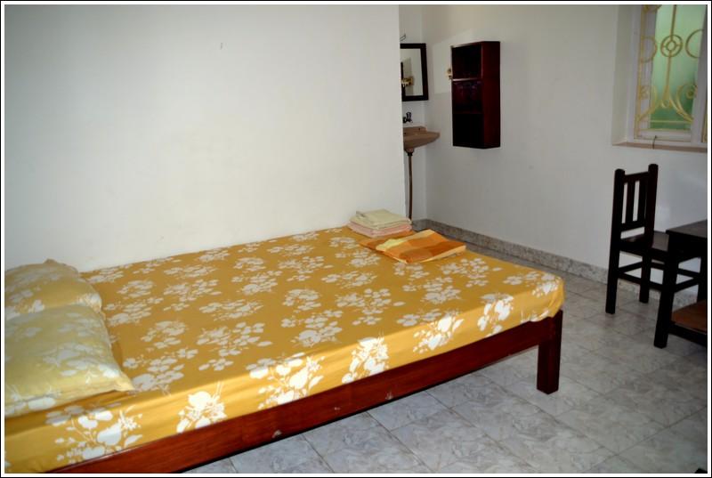 Daphne Guesthouse - Mamallapuram