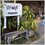 Pranburi Saturday market