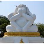 Wat Neranchararam - Cha Am