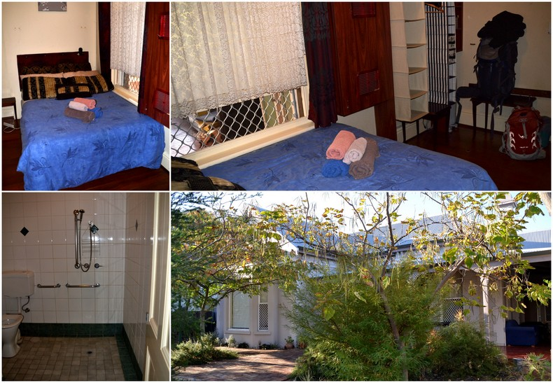 One World Backpackers Hostel - Perth