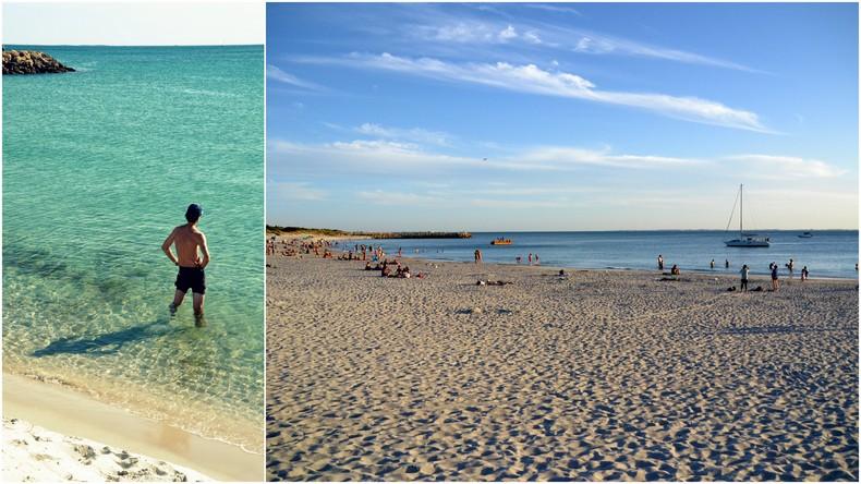 South  Beach - Fremantle