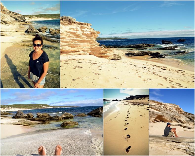 Cosy Corner - SW Australia