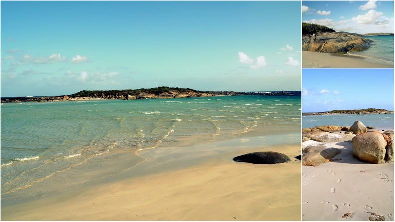 Madfish Bay - SW Australia