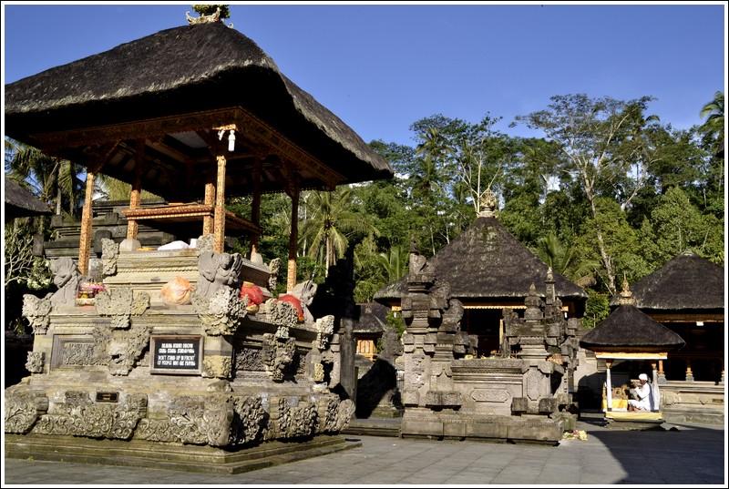 Tirta Empul, Ubud