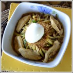 Het eten van Indonesië