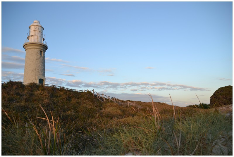 Bathurst Lighthouse - Rottnest Island
