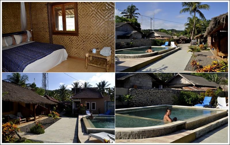 Kuta Bay Homestay - Lombok Kuta