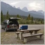 auto ombouwen tot camper