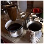 Salento koffie